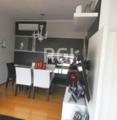 Apartamento à venda com 2 dormitórios em Jardim botânico, Porto alegre cod:EL50872747 - Foto 3