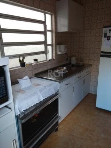 Casa à venda com 3 dormitórios em Passo da areia, Porto alegre cod:EL56354258 - Foto 17