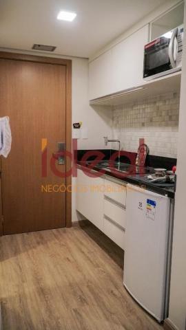 Flat para aluguel, 1 quarto, Centro - Viçosa/MG - Foto 7