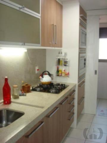 Apartamento à venda com 2 dormitórios em São sebastião, Porto alegre cod:EL56350266 - Foto 5