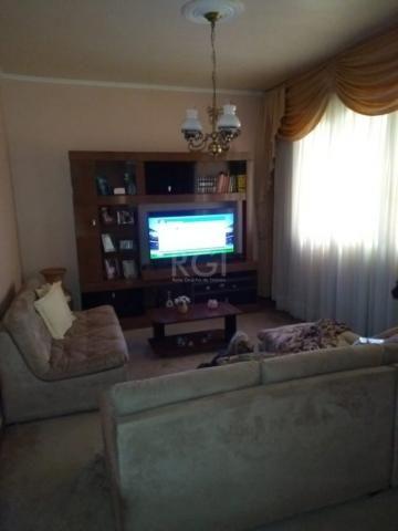 Casa à venda com 3 dormitórios em Passo da areia, Porto alegre cod:EL56354258 - Foto 8