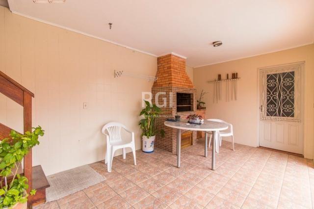 Casa à venda com 5 dormitórios em Jardim itu, Porto alegre cod:EL50877625 - Foto 18