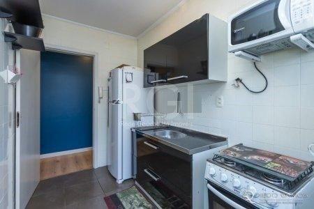 Apartamento à venda com 1 dormitórios em Higienópolis, Porto alegre cod:VP87325 - Foto 8