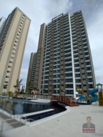 Apartamento à venda, 54 m² por R$ 430.000,00 - Fátima - Fortaleza/CE - Foto 5