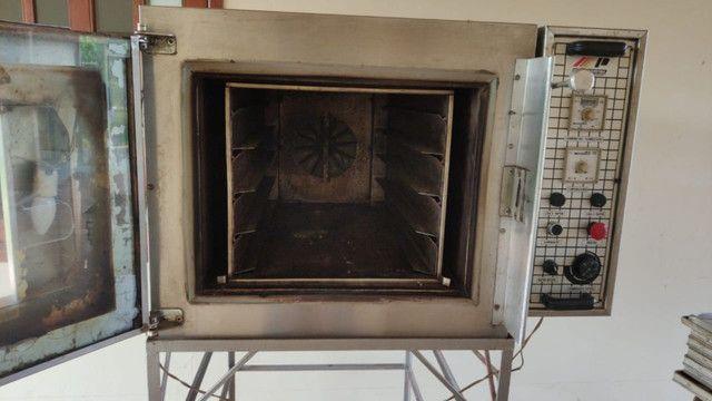 Forno turbo elétrico Perfecta - Foto 2