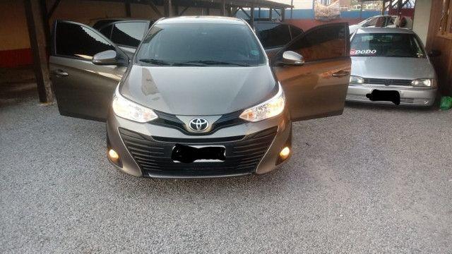 Toyota Yaris Sedan - Foto 4
