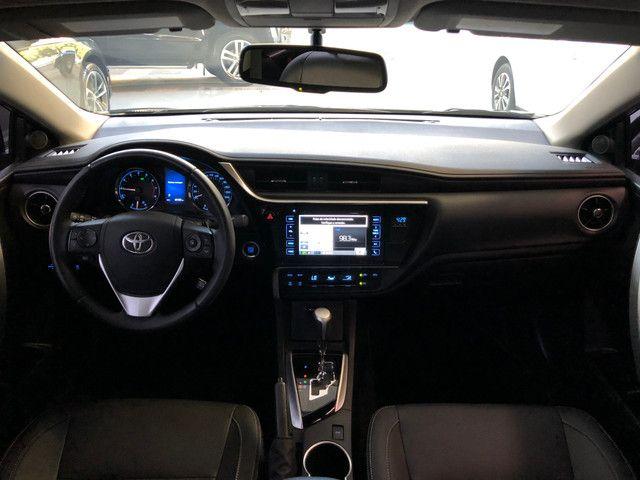 Corolla XRS 2019 - Foto 7