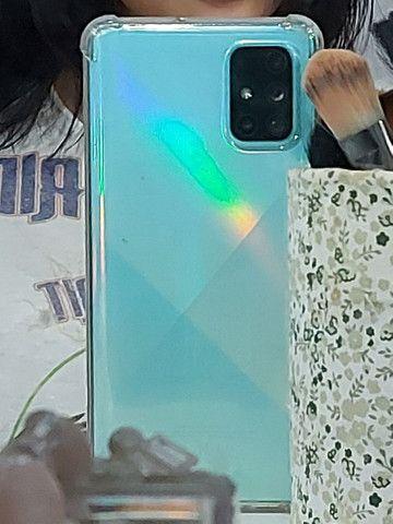 Vendo Galaxy A71 - Foto 2