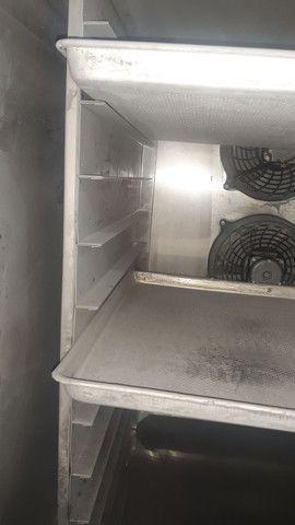 Ultra congelador. congelamento rápido .túnel de congelamento - Foto 5