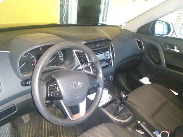Hyundai Creta Attitude Conservado - Foto 2
