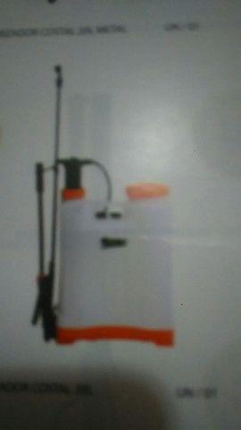Pulverizador 20 litros Opee - Foto 2