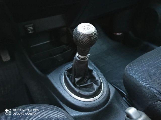 Honda New Fit LX 1.4 2011 - Foto 11