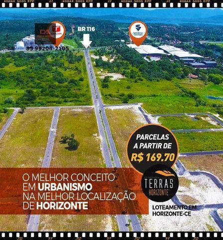 Lotes Terras Horizonte @#$%¨& - Foto 18
