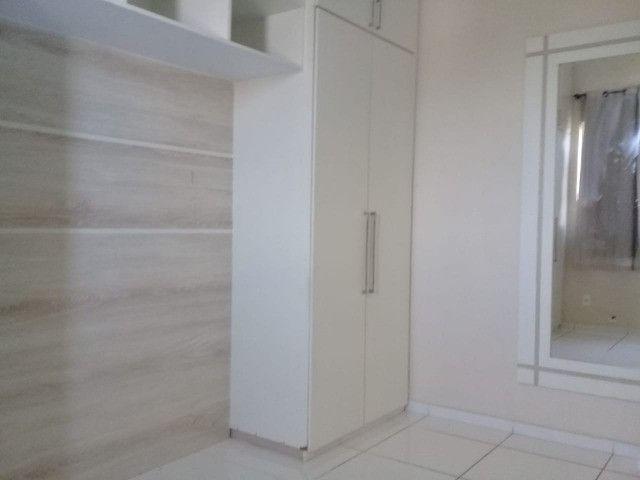 Lindo apartamento na Maraponga com móveis fixos - Foto 11