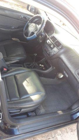 Honda Civic LX 1.6 1999 - Foto 6