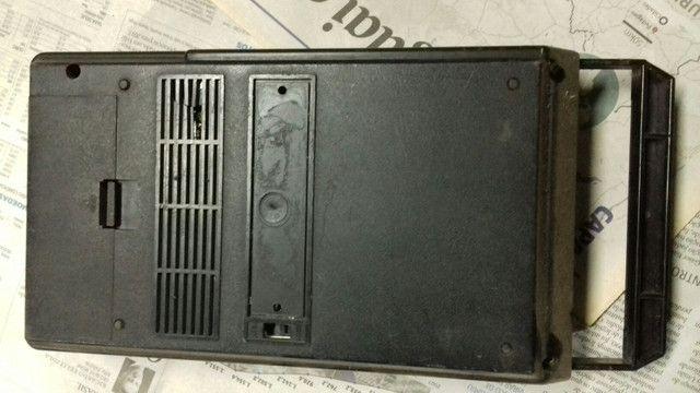Gravador antigo Sharp. - Foto 2