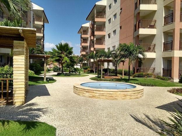 Apartamento Wellnes Beach Park Resort - Aquiraz (Porto das Dunas ) - Foto 12