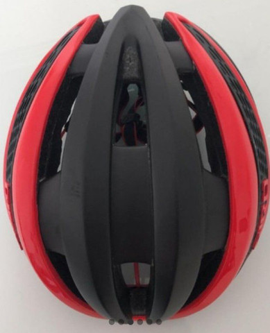 Capacete Giro Synthe - Foto 2