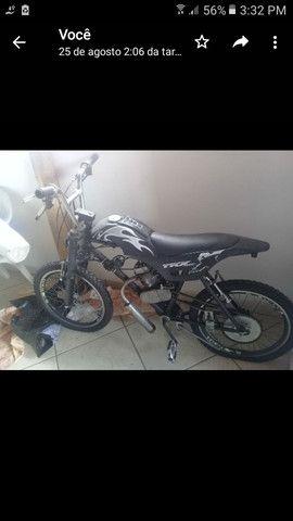 Moto 2 tempos