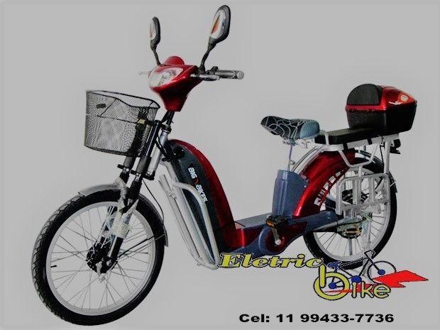 Bicicletas elétrica conserta - Foto 5
