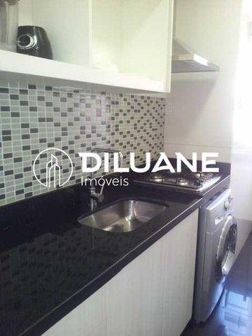 Apartamento à venda com 2 dormitórios em Botafogo, Rio de janeiro cod:BTAP20219 - Foto 18