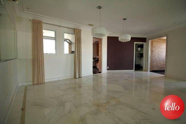 Apartamento para alugar com 4 dormitórios em Tatuapé, São paulo cod:28266 - Foto 6