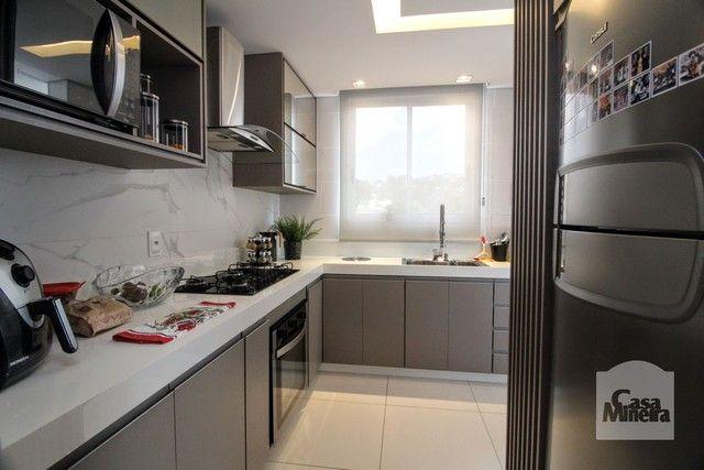 Apartamento à venda com 3 dormitórios em Engenho nogueira, Belo horizonte cod:335438 - Foto 17
