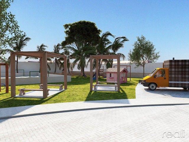 Casa de condomínio à venda com 3 dormitórios em Coité, Eusébio cod:RL877 - Foto 10
