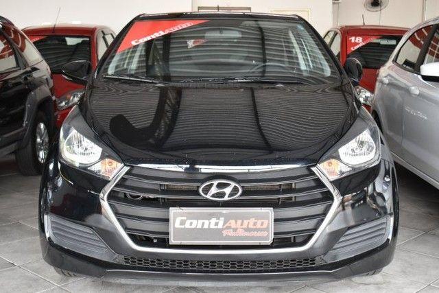 Hyundai hb20 2017 1.0 comfort 12v flex 4p manual - Foto 9