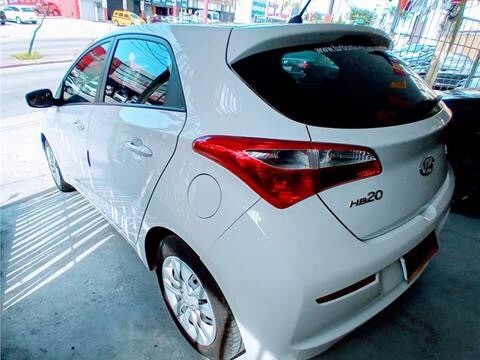 Hyundai Hb20 1.6 - Foto 2