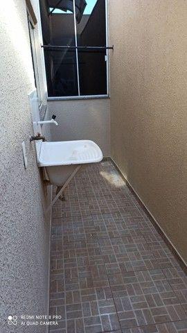 Casa geminada 3 quartos próx ao Hugol - Foto 4