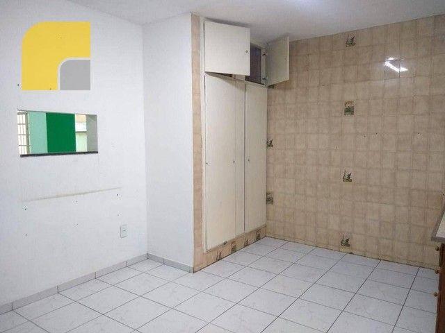 Casa com 4 dormitórios para alugar, 160 m² - Taboão - Bragança Paulista/SP - Foto 4