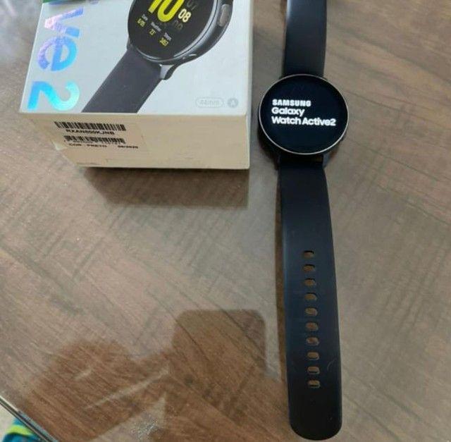 Smartwatch Samsung Active 2 44MM