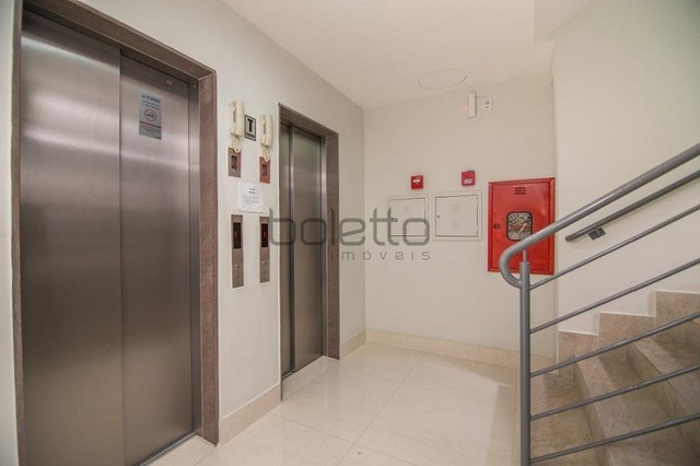 Apartamento à venda com 2 dormitórios em São sebastião, Porto alegre cod:BL1460 - Foto 7