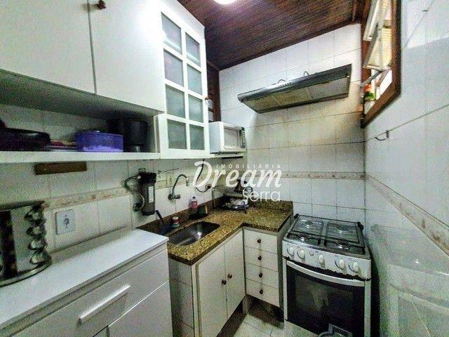 Casa com 2 dormitórios à venda, 33 m² por R$ 135.000,00 - Posse - Teresópolis/RJ - Foto 7