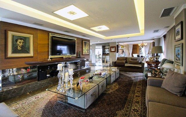 Apartamento à venda com 4 dormitórios em Moinhos de vento, Porto alegre cod:170255 - Foto 9