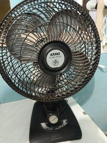 Ventilador ARNO ALIVIO MAXX
