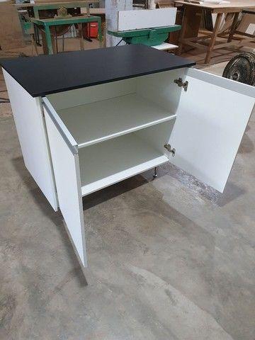 Balcão / armário / móveis / movel - Foto 2