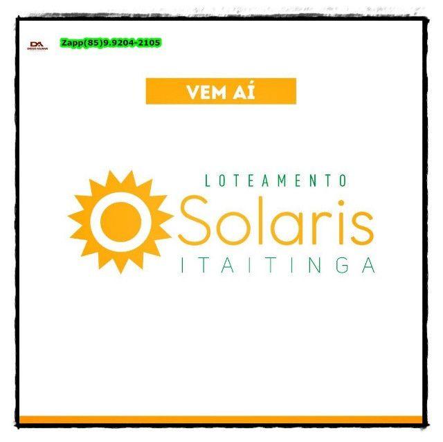 Loteamento Solaris Gererau( Adquira já o seu lote ). - Foto 5