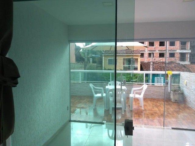 WD vende casa 3 qtos(2suítes) em condomínio - Foto 13