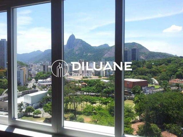 Apartamento à venda com 2 dormitórios em Botafogo, Rio de janeiro cod:BTAP20219