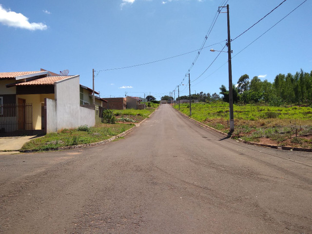 Terreno 192 metros quitado 11 mil reais Pérola Paraná - Foto 3
