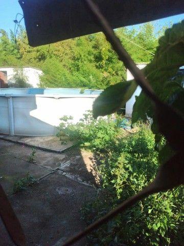 Verdes e uma casa de dois piso na alvorada  - Foto 12