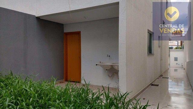 Casa à venda com 3 dormitórios em Santa amélia, Belo horizonte cod:87 - Foto 6