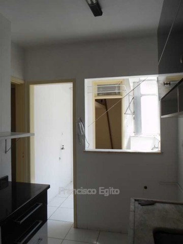 2 quartos no Ingá - Foto 14