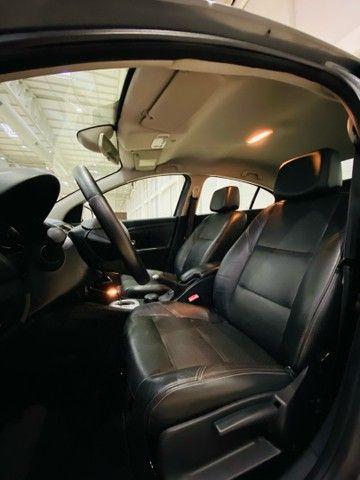 Renault Fluence Dynamique , cambio cvt , impecável, aceito troca ...  - Foto 8