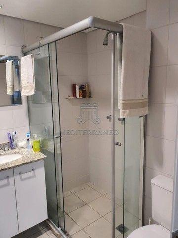 Apartamento para alugar com 1 dormitórios em Anhangabau, Jundiai cod:L6470 - Foto 19