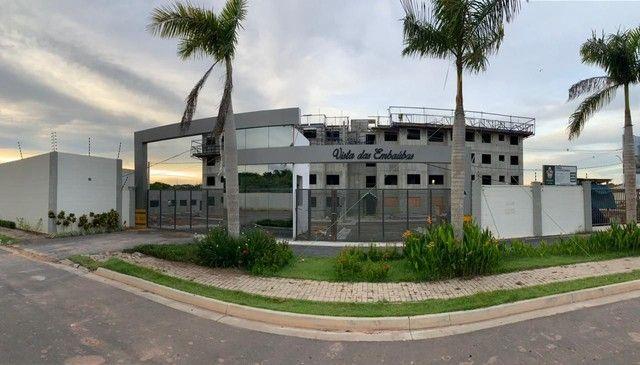 // Vista das Embaubas localizado no Planalto