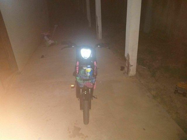 Scooter elétrica  - Foto 2