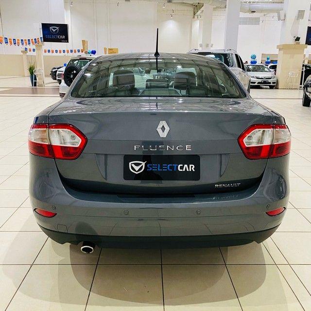 Renault Fluence Dynamique , cambio cvt , impecável, aceito troca ...  - Foto 6